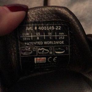 MBT Shoes - MBT rocker shoes size 8